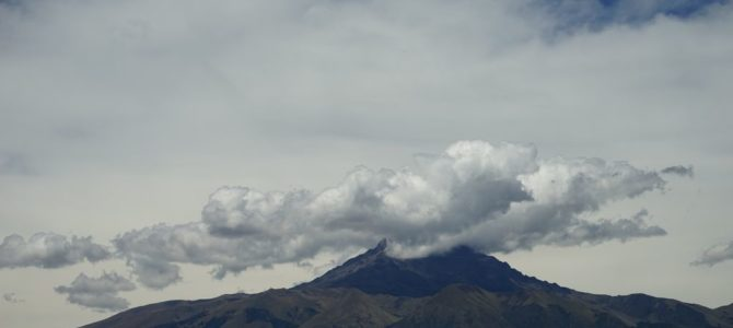 Geschützt: Ecuador