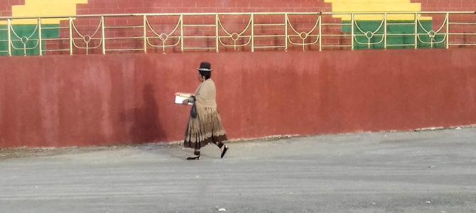 Geschützt: Bolivien